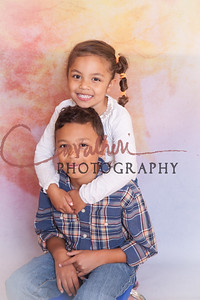 Jezlynn & Junior