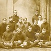 Lynchburg High School Football Team 1906  (09560)