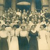 1911 Graduates of Lynchburg High School (07177)