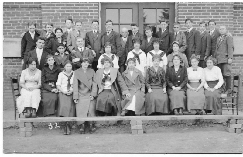 Lynchburg High School Students and Teachers (07196)
