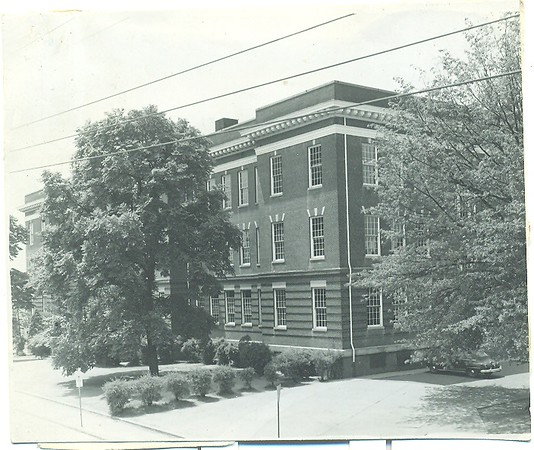 Lynchburg High School (06132)