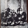 Lynchburg High School 1906 Football Team  (09578)