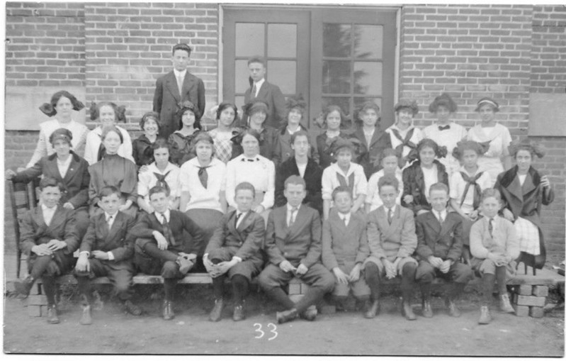 Lynchburg High School Students (07197)