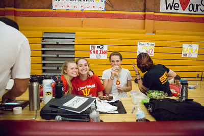 Photo by JV & Freshman Players