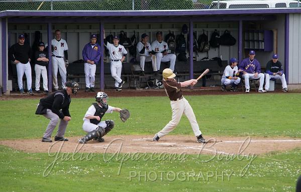 Marshfield High School Baseball - 0001