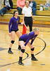 MHS Volleyball vs Sutherlin - 0002