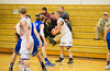MHS Boys Basketball vs Grants Pass - 0234