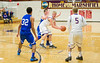 MHS Boys Basketball vs Grants Pass - 0142