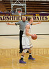 MHS Boys Basketball vs Pleasant Hill - 0012