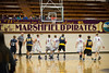 MHS Boys Basketball vs Pleasant Hill - 0009