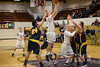 MHS Boys Basketball vs Pleasant Hill - 0007