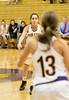 MHS Girls Basketball vs Pleasant Hill - 0012