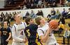 MHS Boys Basketball vs Brookings Harbor - 0012