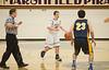 MHS Boys Basketball vs Brookings Harbor - 0005