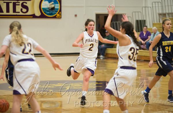 MHS Girls Basketball vs Brookings Harbor - 0001