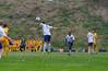 Marshfield High School Boys Soccer - 0118