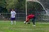 Marshfield High School Boys Soccer - 0020