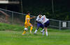 Marshfield High School Boys Soccer - 0055