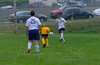 Marshfield High School Boys Soccer - 0147
