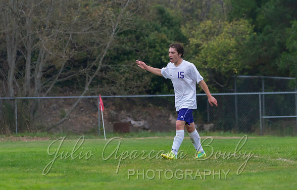 Marshfield High School Boys Soccer - 0007