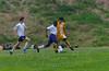 Marshfield High School Boys Soccer - 0116