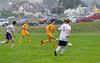 Marshfield High School Boys Soccer - 0011