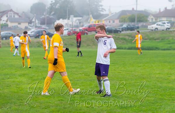 Marshfield High School Boys Soccer - 0003
