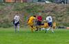 Marshfield High School Boys Soccer - 0040