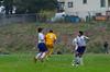Marshfield High School Boys Soccer - 0133