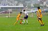 Marshfield High School Boys Soccer - 0010