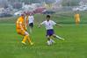 Marshfield High School Boys Soccer - 0073