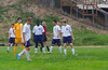 Marshfield High School Boys Soccer - 0081