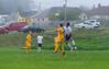 Marshfield High School Boys Soccer - 0105