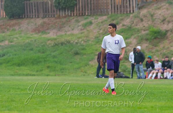 Marshfield High School Boys Soccer - 0002