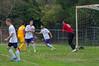 Marshfield High School Boys Soccer - 0021