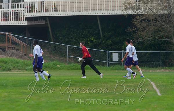 Marshfield High School Boys Soccer - 0085