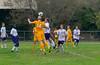 Marshfield High School Boys Soccer - 0019