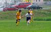 Marshfield High School Boys Soccer - 0025