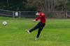 Marshfield High School Boys Soccer - 0014