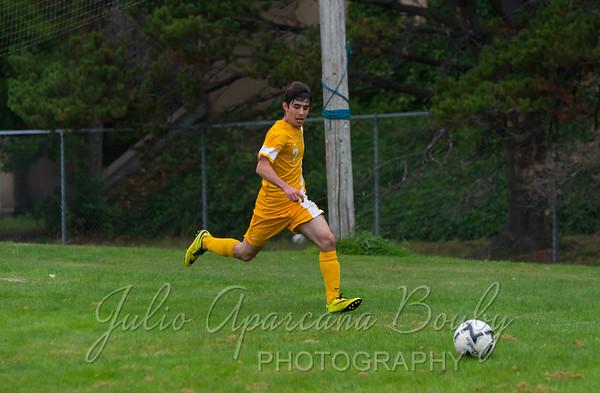 Marshfield High School Boys Soccer - 0063