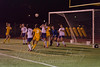 Marshfield High School Girls Soccer - 0416