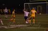 Marshfield High School Girls Soccer - 0341