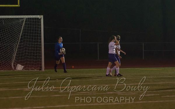 Marshfield High School Girls Soccer - 0299