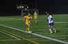 Marshfield High School Girls Soccer - 0381