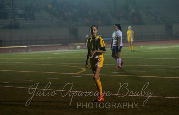 Marshfield High School Girls Soccer - 0238