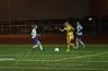 Marshfield High School Girls Soccer - 0321