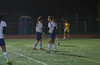 Marshfield High School Girls Soccer - 0505