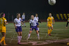 Marshfield High School Girls Soccer - 0346