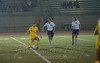 Marshfield High School Girls Soccer - 0331