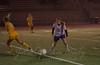 Marshfield High School Girls Soccer - 0313